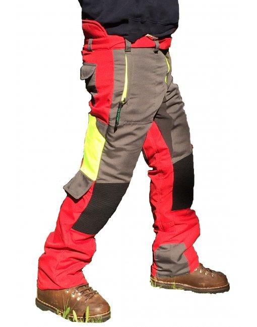 Pantaloni Antitaglio 1 Viltomextreme Evo Raptor Classe qgnwrHUq