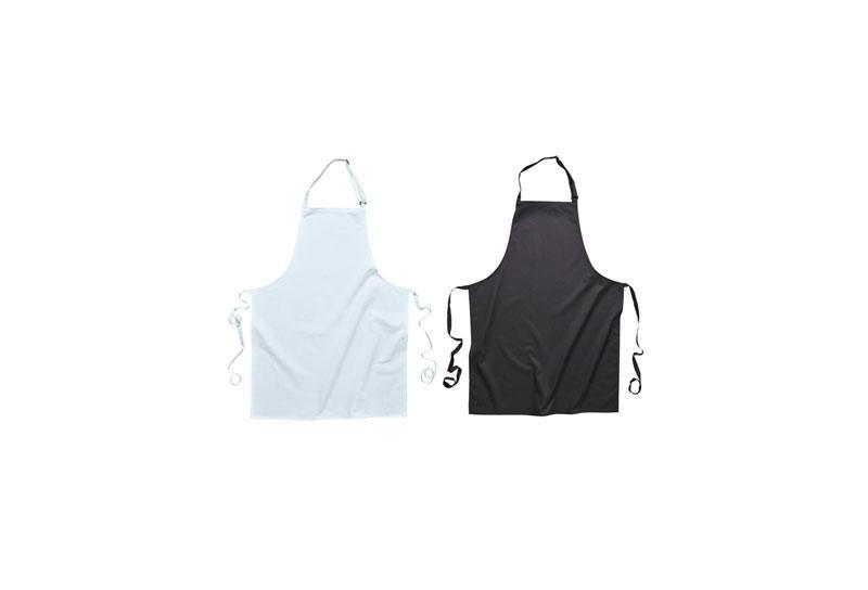 Prodotti   Abbigliamento da lavoro Protettivo Multisettore   ABBIGLIAMENTO  RISTORAZIONE E ALIMENTARISTI   CUCINA CHEF   GREMBIULE CUOCO IN COTONE CON  ... f743407d44f7